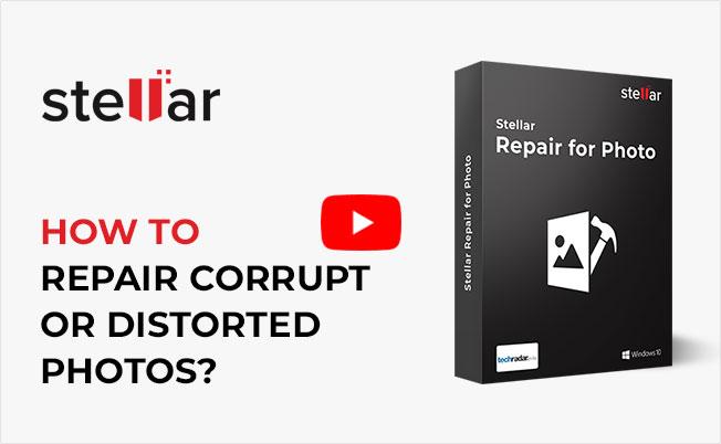 how to repair video file