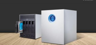 NAS Server for Consumers and Enterprises