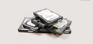 HDD Market is Sinking Further