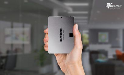 Samsung 840 Evo