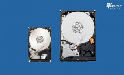 Enhance life of hard drive