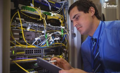 Importance of server recovery
