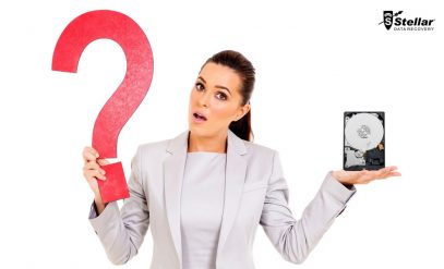 How Long Does the Hard Disk Drive Survive?