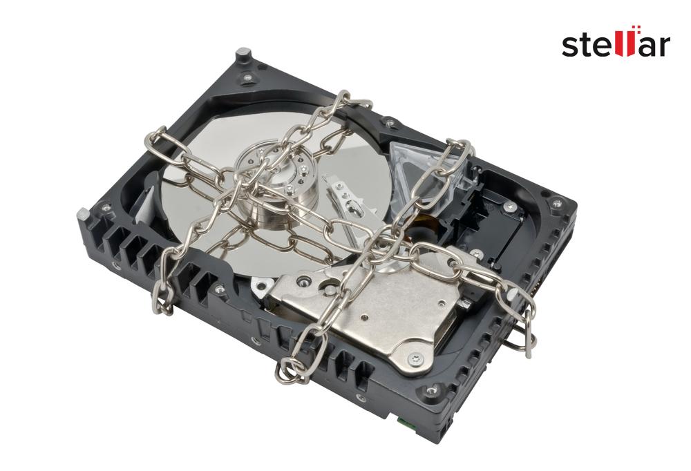 Hard disk Failures- Stellar