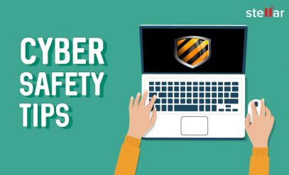Cyber Safety Tips For Internet User