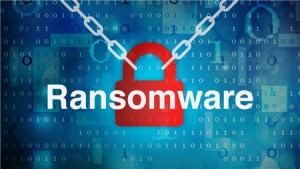 Ransomware Data Recovery