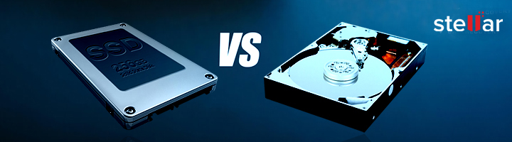 HDD or SSD, how to choose a better storage option?