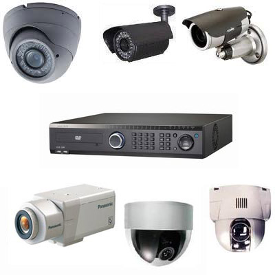 recover deleted CCTV videos