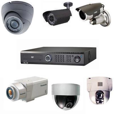 CCTV DVR Footage Recovery
