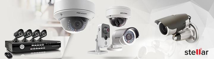 Stellar CCTV Recovery