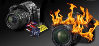 Flash Memory Card or SD Card Safety Tips for Photographers