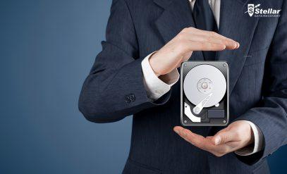 increase hard disk life