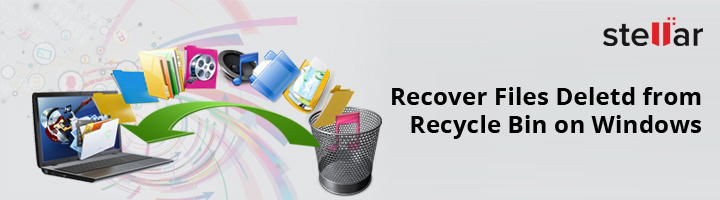 Tips to Recover Files Deleted from Recycle Bin on Windows