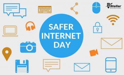 Internet Safety Tips On Safer Internet Day