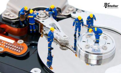 Hard Disk Sanitization