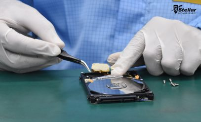 Reasons of Hard Disk Failure-and Data Recovery Solutions