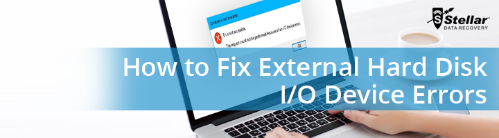 how to fix wd external hard drive