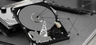 Fix SMART Hard Disk Error Code 301
