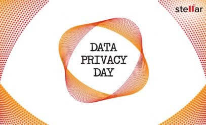 This Data Privacy Day resolve to protect your personal data