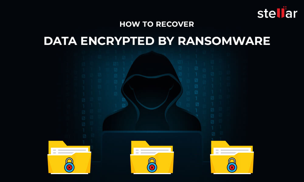Solutions] : How to Recover Data Deleted or Encrypted by Ransomware?