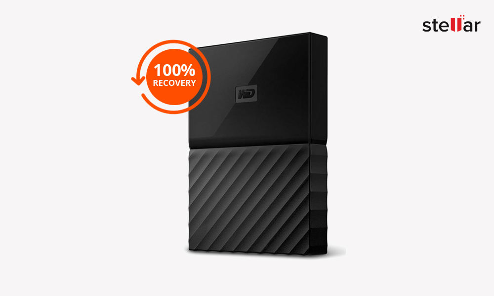 How to Recover Data from WD External Hard Drive During Warranty