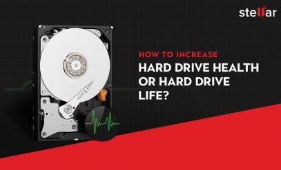 Hard drive lifespan