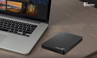 Undetected Seagate External Hard Drive Recovery