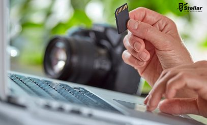 How to Recover Photos from SD Card BAD Sectors