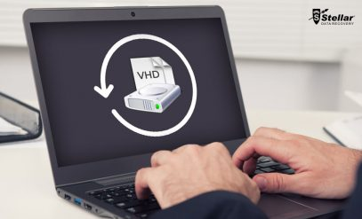 How to Recover Virtual Hard Disk file