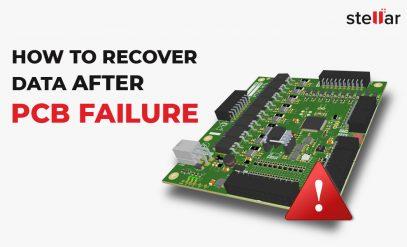 PCB Failure