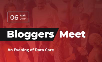 Stellar Bloggers Meet