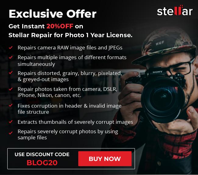 repair for photo