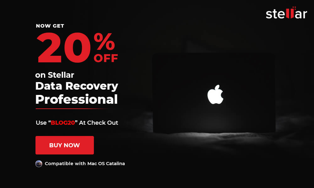 Mac data recovery offer
