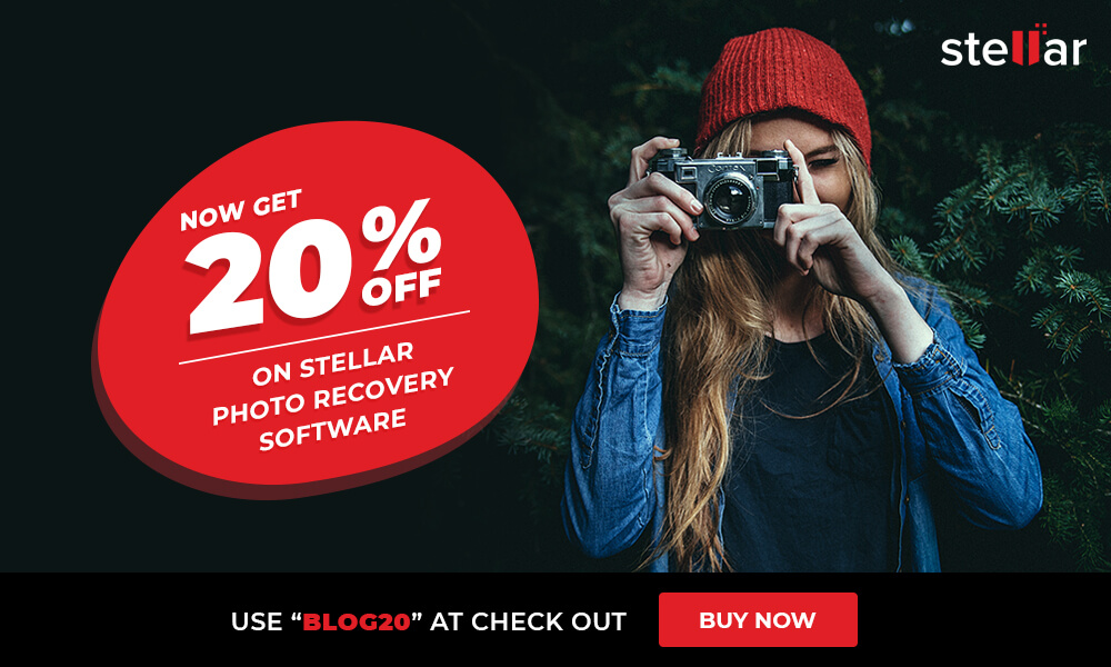 stellar photo recovery offer