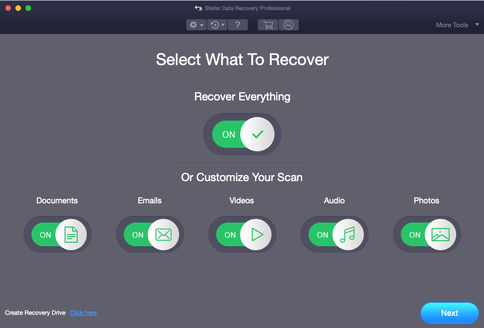 stellar data recovery mac activation key