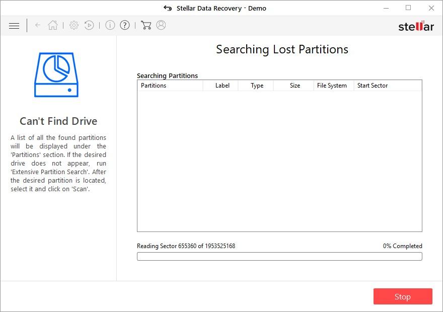 RAID partition