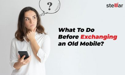 Exchange Old Mobile