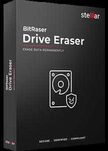 Drive Eraser Software - BitRaser