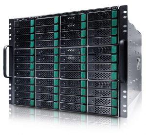 Enterprise Nas Server