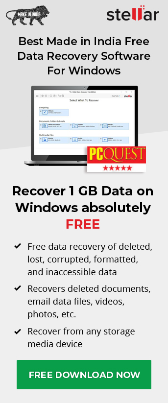 free-data-reecovery