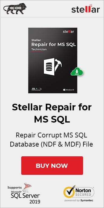 MS-SQL-Repair