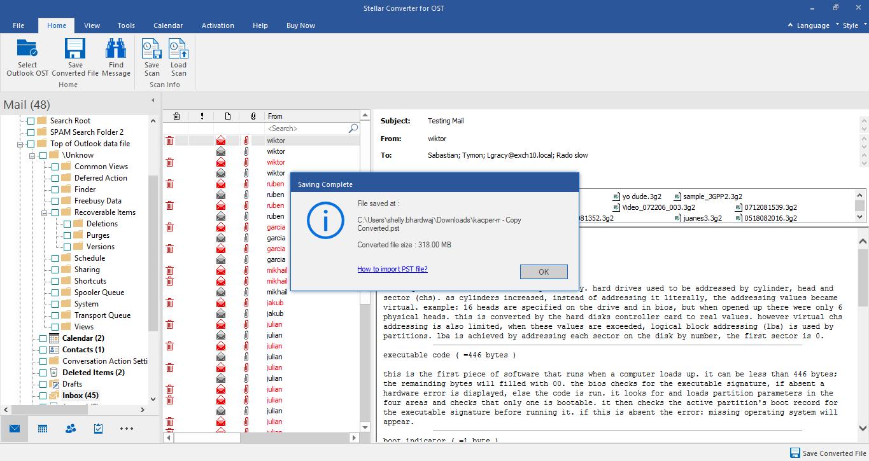 Error Code 0000000E in Outlook