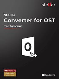 Stellar Converter for OST - Technician