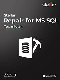 Stellar Repair for MS SQL