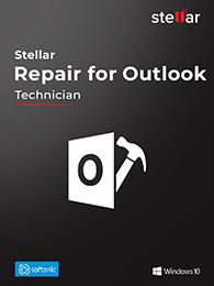 Stellar Repair for Outlook - Technician
