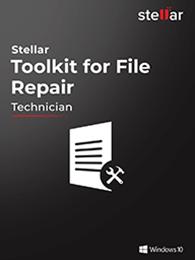 Stellar Toolkit for File Repair - Technician