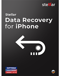 Stellar Data Recovery for iPhone (Mac)