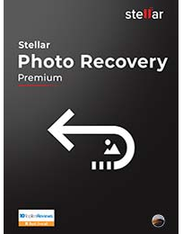 Stellar Photo Recovery Premium for Mac [1 Month License]