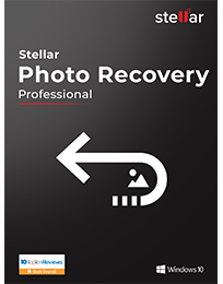 Stellar Photo Recovery Professional for Windows