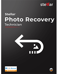 Stellar Photo Recovery Technician for Mac [1 Year License]
